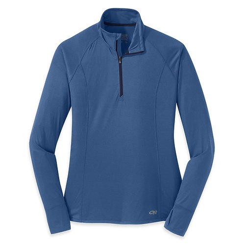 Echo Quarter Zip - Women's