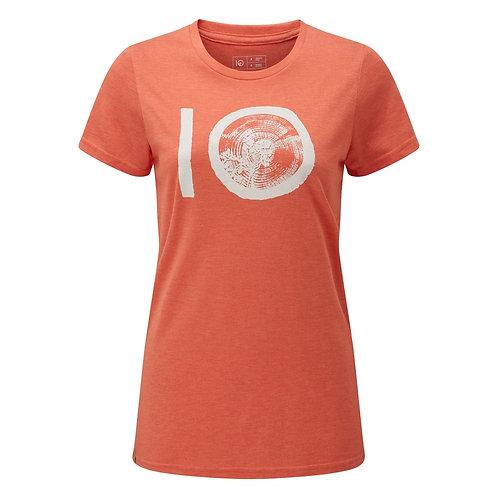 T-Shirt Classique LOGO - Femme