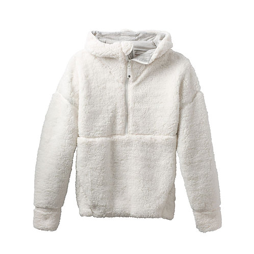 Permafrost half-zip sweater - Women's