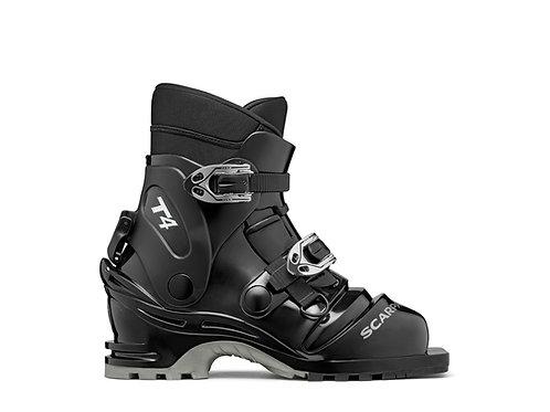 T4 ski boots