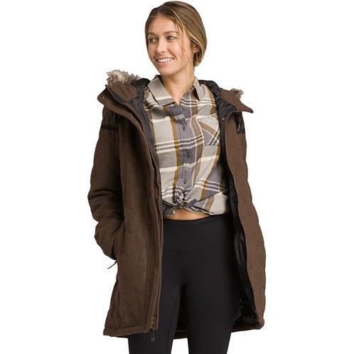 Calla long jacket - Women's