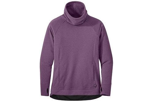 Trail Mix Cowl Sweater - Women's