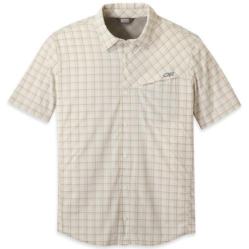 Astroman S/S Sun Shirt - Men's