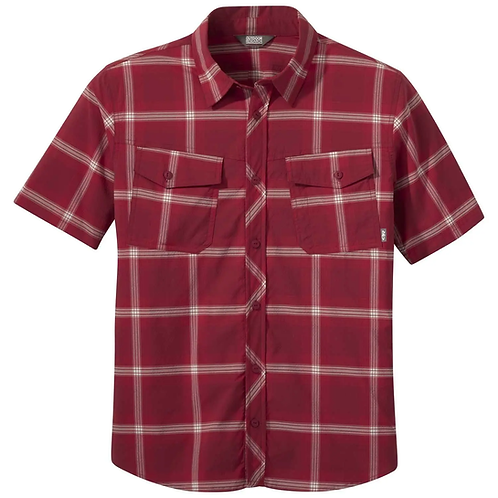 Wanderer Short Sleeve Shirt - Men's