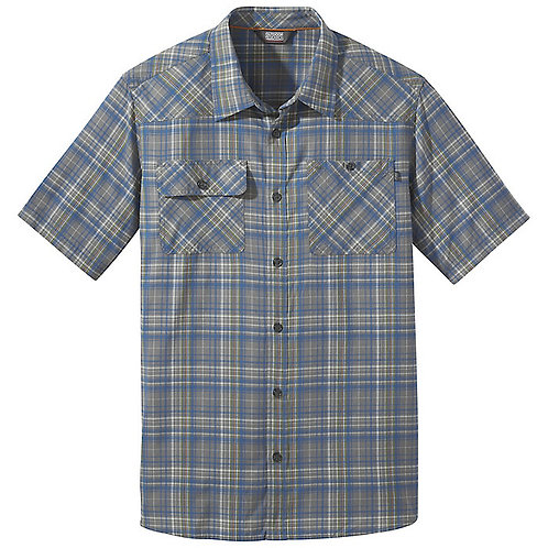 Chemise à manches courtes Growler II - Homme