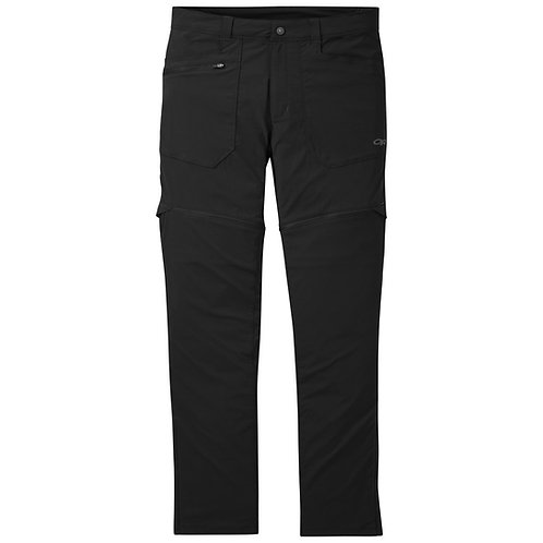 Equinox Convertible Pants - Men's