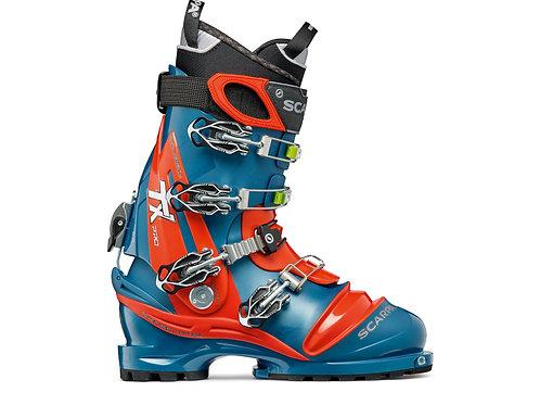 Bottes de ski TX Pro - Homme