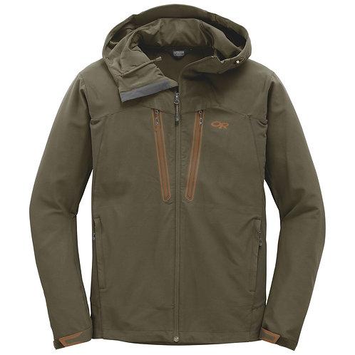 Ferrosi Summit Hooded Jacket - Men's