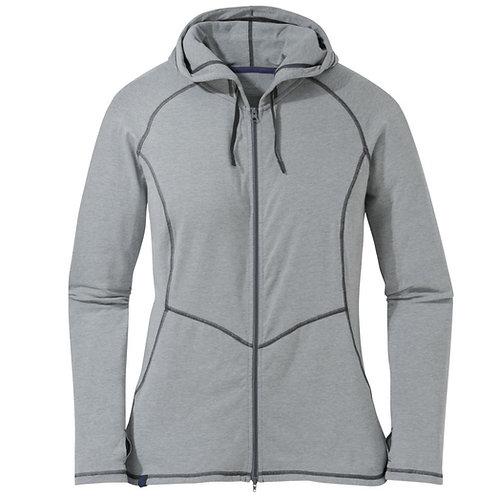 Fifth Force Hooded Jacket - Women's