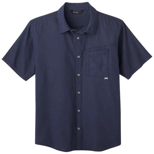 Chemise Weisse - Homme