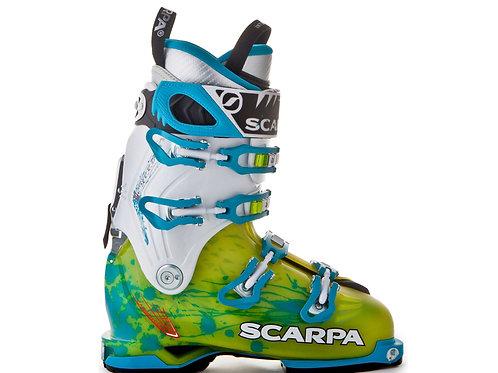 Bottes de ski Freedom SL - Femme