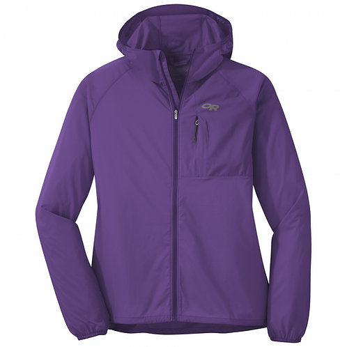 Tantrum II Hooded Jacket - Women's