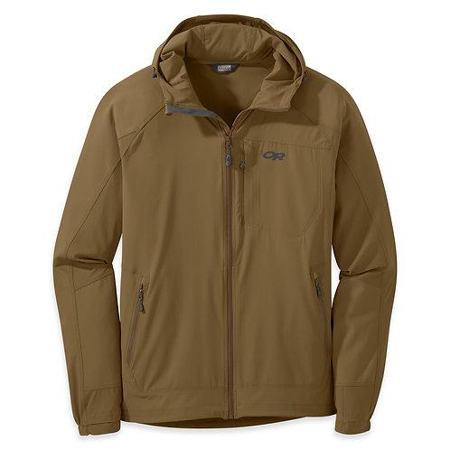 Ferrosi Hooded Jacket - Men's