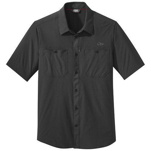 Wayward Short Sleeve Shirt - Men's