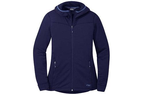 Vigor Full Zip Hooded Jacket - Women's