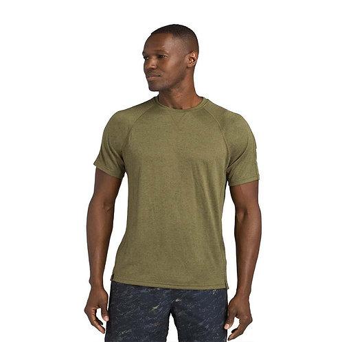 Transverse Short Sleeve Shirt - Men's