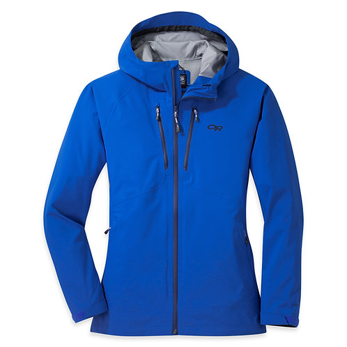 MicroGravity AscentShell Jacket - Women's