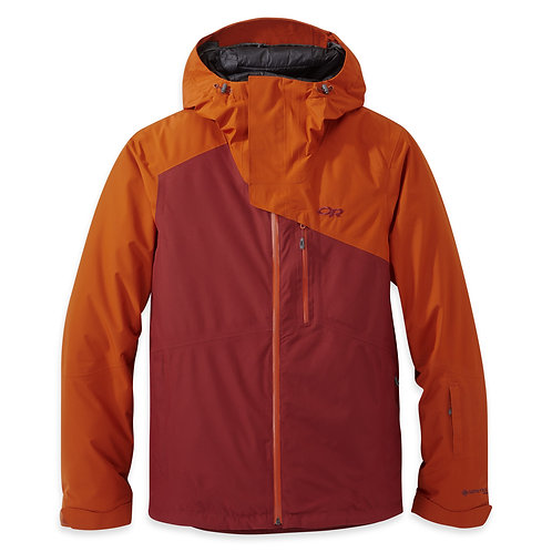 Tungsten Jacket - Men's