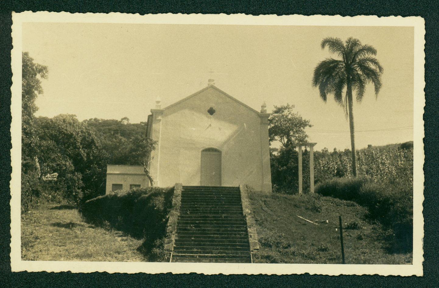 999 - Capela Santo Amaro, Bairro da Barra, decada de 1950 (1).jpg