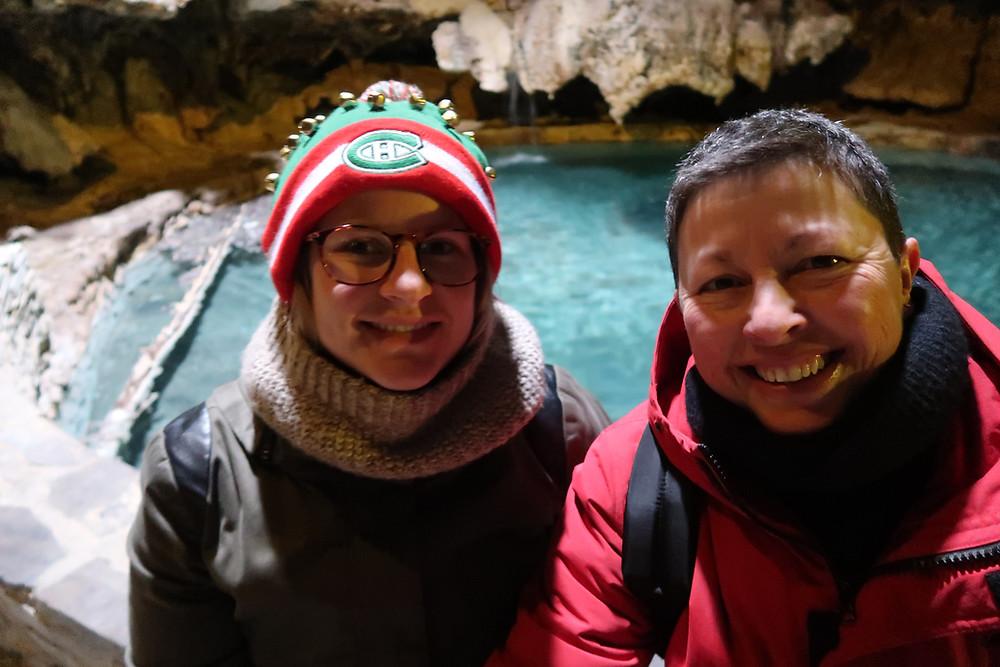 Lieu historique national de Cave & Basin