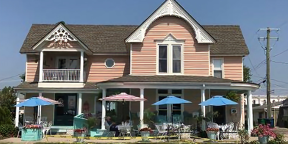 Tea and Legacy: Estate Planning Workshop at the Pink House