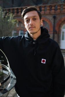 Mesut Özil x M10 Streetwear