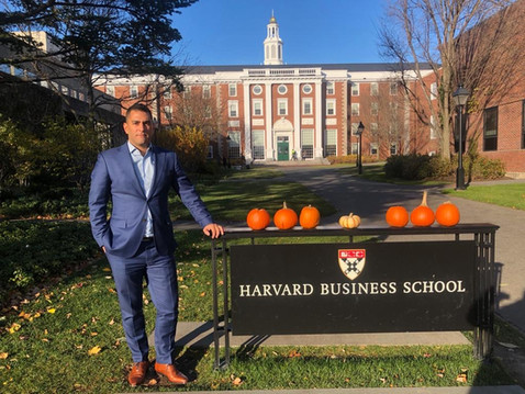 Havard University