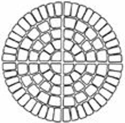 Cobblemixed-Circle