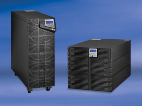 Falcon Electric Introduces New 4.5kVA FN2 Online UPS