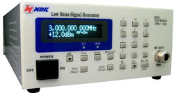 Low Noise Signal Generator
