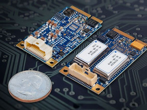 Astronics Introduces Rugged Miniature COTS Avionics Interface Cards for ARINC 429 and 717