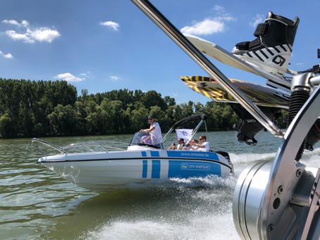 Sportboot-Führerschein    Kurse 2019