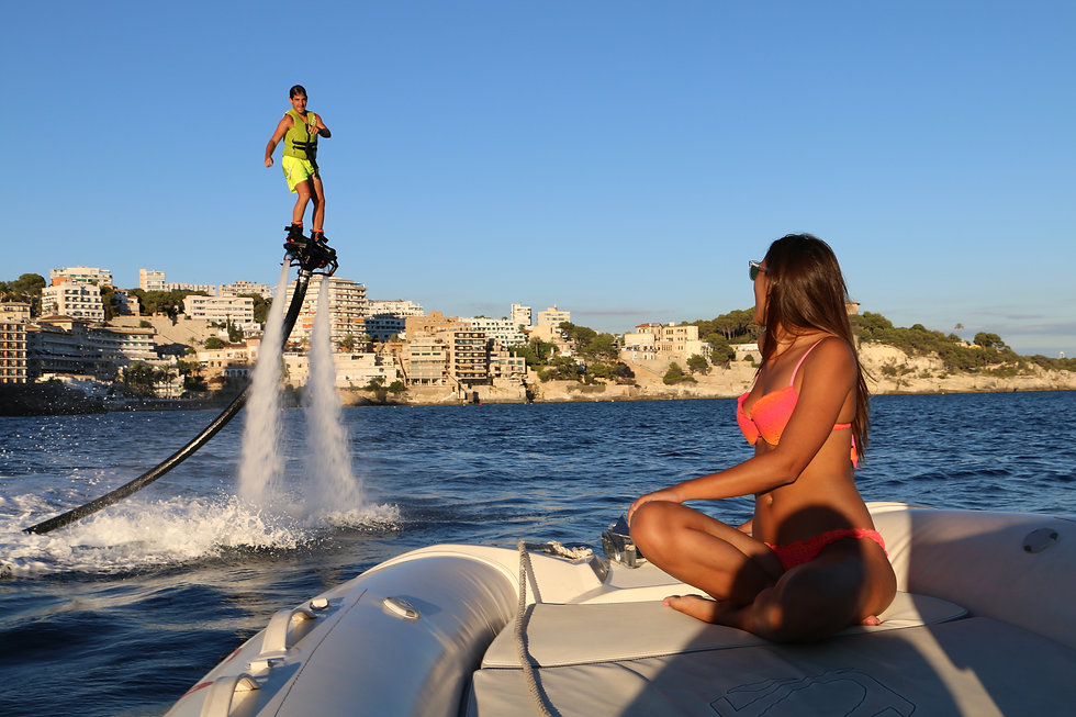ON WATER Flyboard Watersport