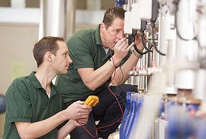 techniciens installations Performer System