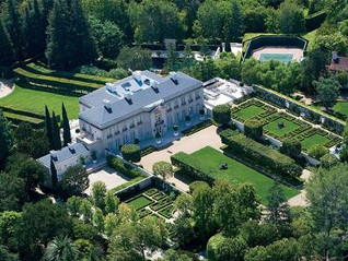 The Priciest Listing in the U.S Hits the Market for $350,000,000