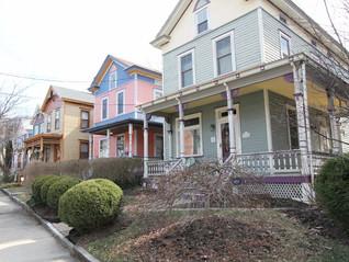 Neighborhood of the Week:          Columbia Tusculum