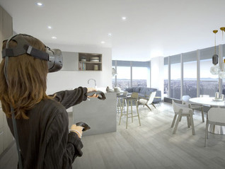 New Technology Changing the Game in Real Estate