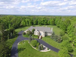 Top 5 Largest Homes For Sale in Cincinnati