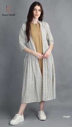 KnotnNeedle Unique Dresses