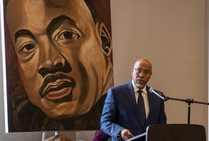 MVNU hosts 17th annual MLK Breakfast
