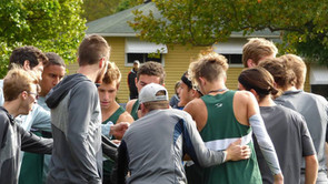Runners finish season with strong showing
