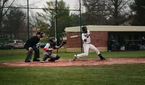 Baseball team fights for spot in tournament