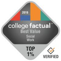 "MVNU Social Work receives ""Best Value"" distinction"