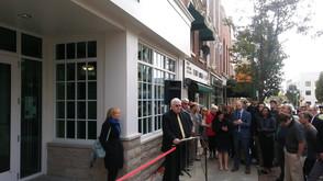Engineering department opens in downtown Mount Vernon