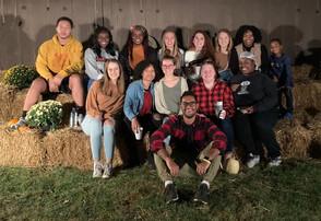 Students and families enjoy OAKtoberfest