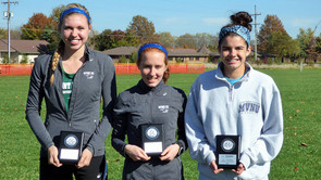 Seniors make MVNU history for the Lady Cougars