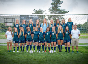 Women's soccer set goals for conference play