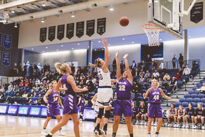 Season comes to an end for Lady Cougars