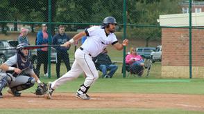 Cougar baseball sports perfect record for fall 2019 season