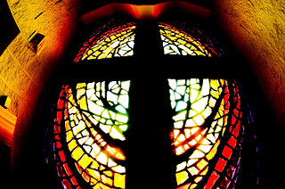 MVNU Chapel